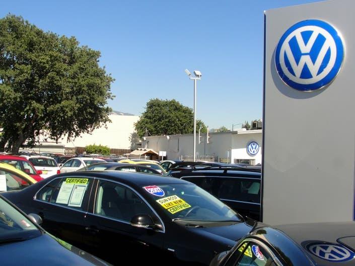 New Vw Dealership Bank Expansion Good Economic News For Walnut Creek