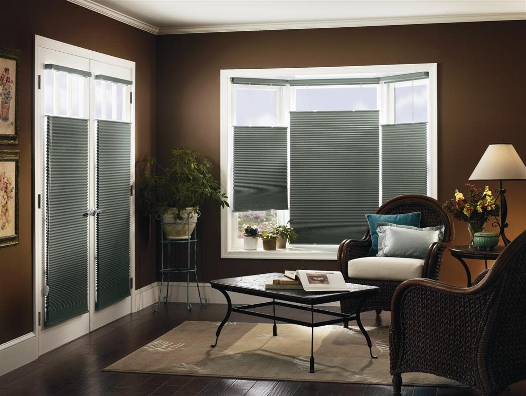Graber Blinds At 3 Blind Mice La Jolla Ca Patch