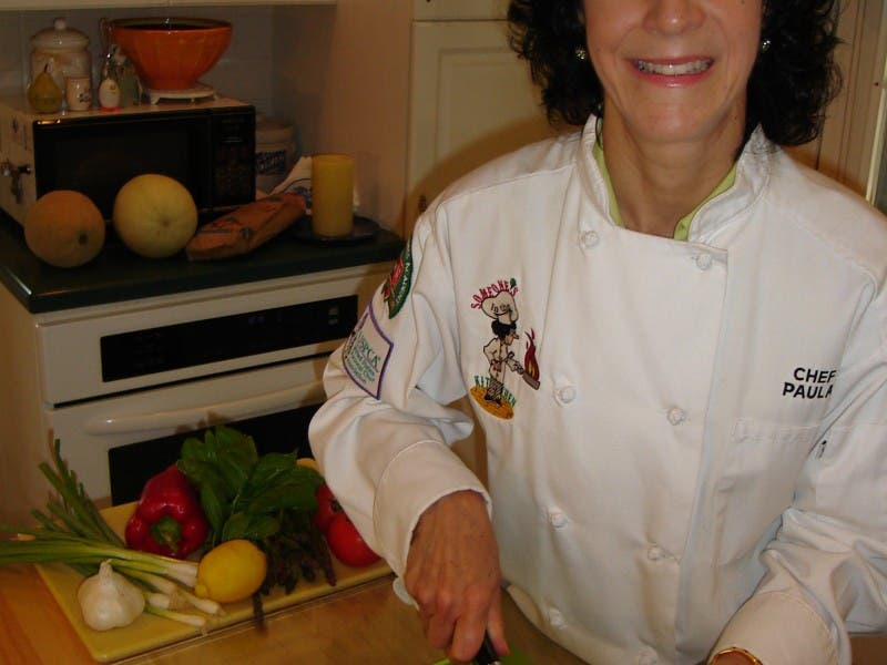 Meet Personal Chef Paula Lemay