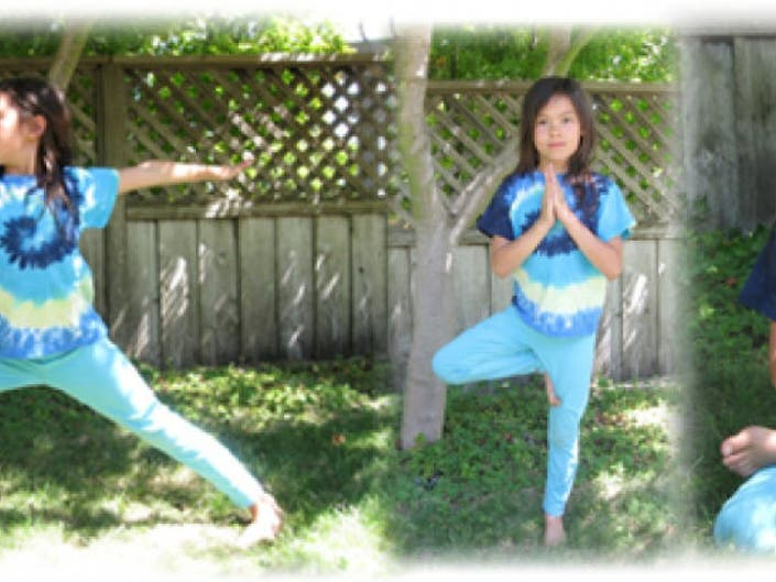 Yoga for Kids | Castro Valley, CA Patch