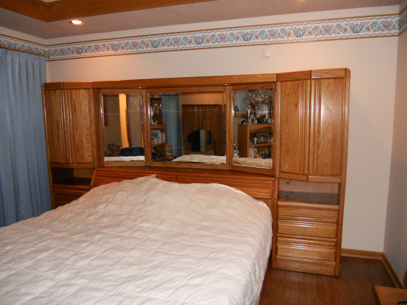 King-Size Bedroom Set-$500.00 | New Lenox, IL Patch