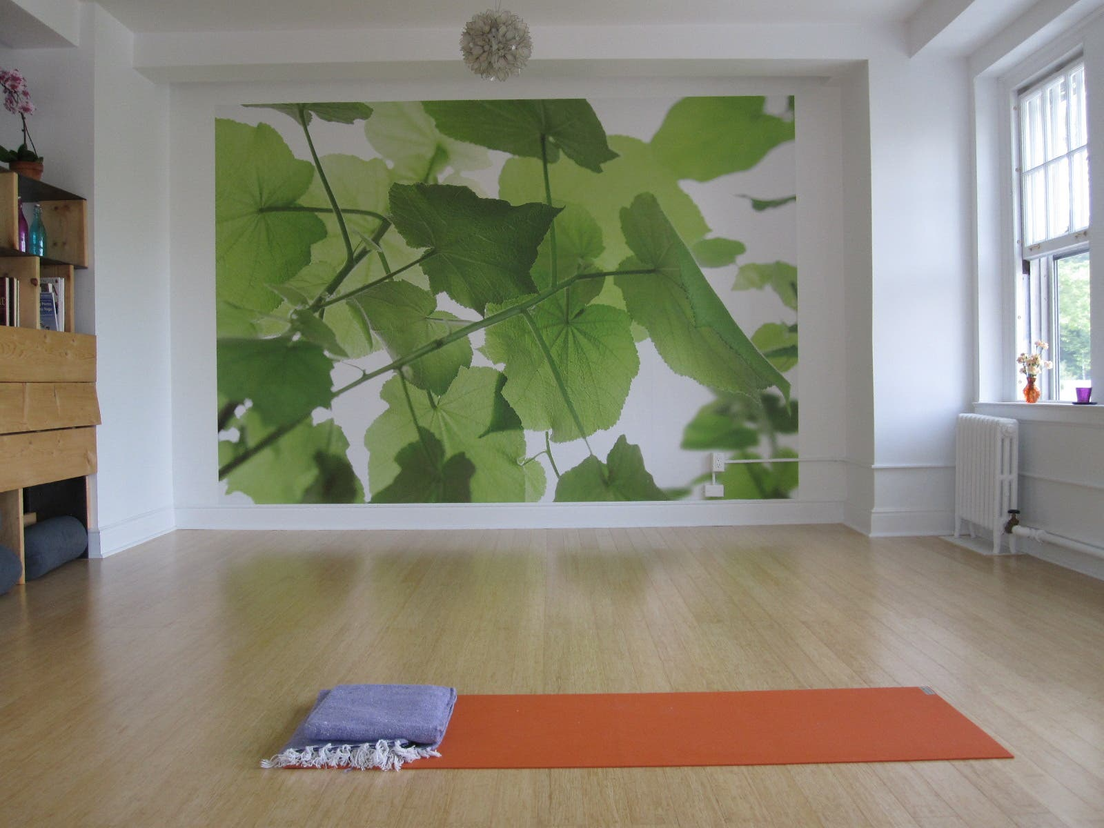 Be True Yoga Opens In Scarsdale Scarsdale Ny Patch