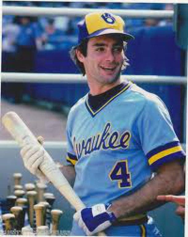 Image result for paul molitor