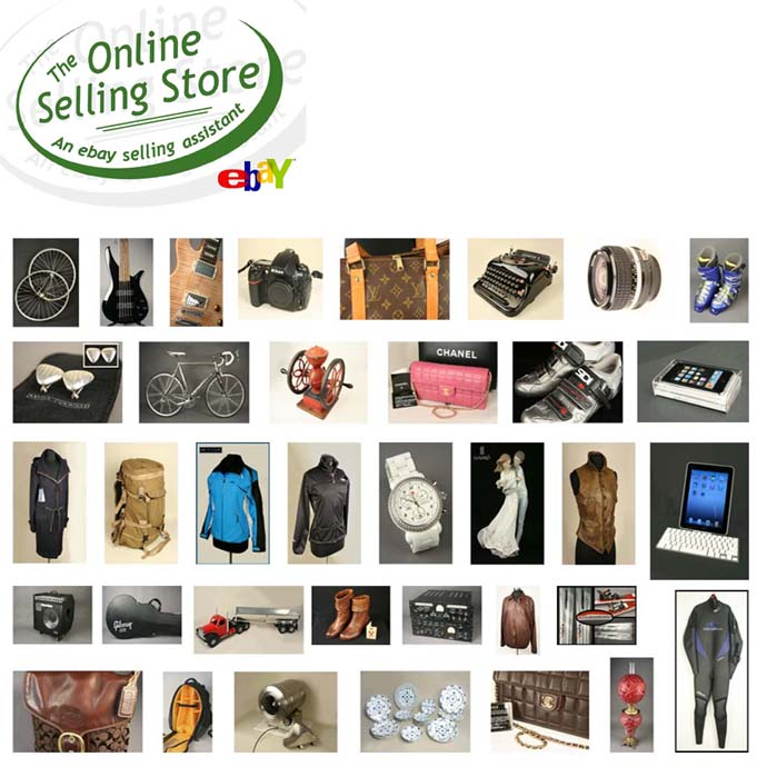 The Online Selling Store Talks About The Benefits Of Consigning High End Used Merchandise To Sell On Ebay Weston Ct Patch