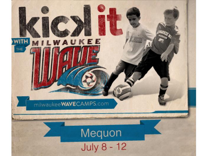 6ccfceb6a Milwaukee Wave Summer Soccer Camp (Striker/Goalkeeper)   Wauwatosa ...