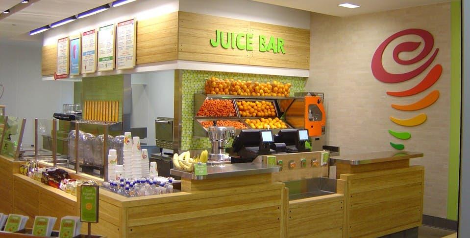 Jamba Juice Opening Soon In Pleasanton Gateway Pleasanton