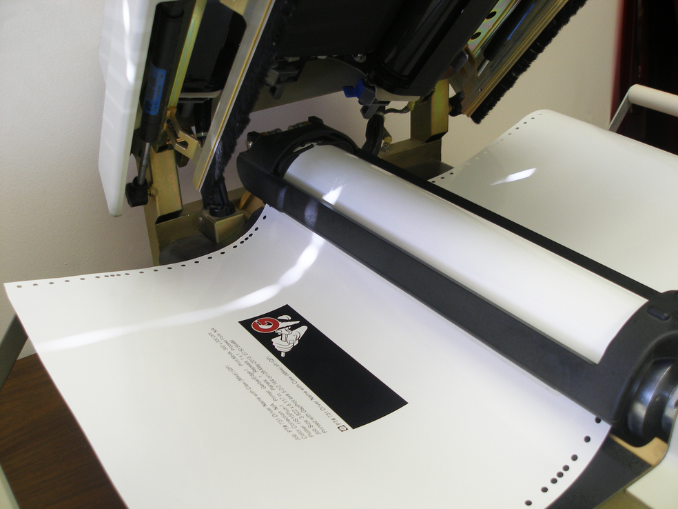 Heat Transfer Printing at Wisconsin Screen Process, Inc  and