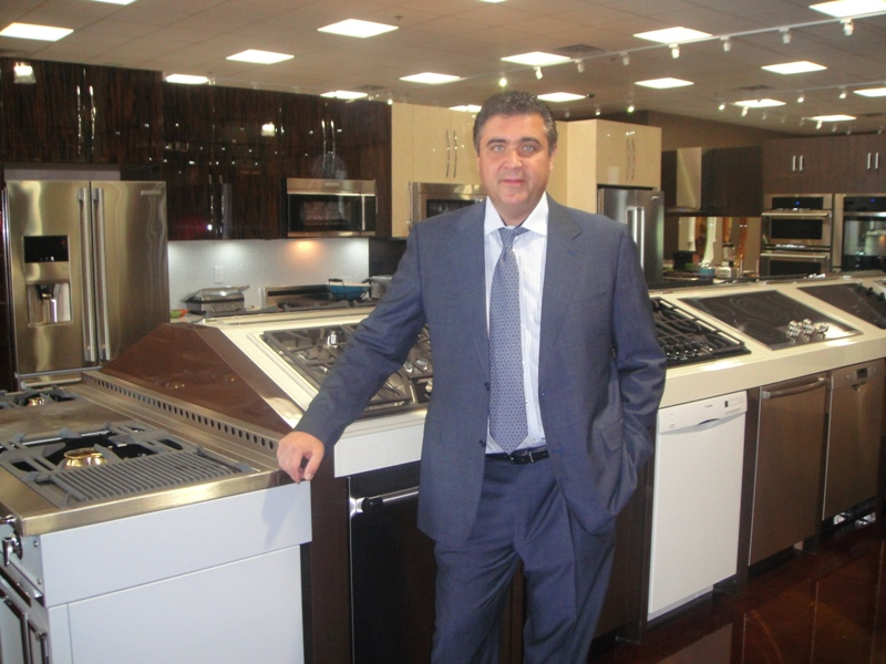 Universal Appliance And Kitchen Center: Good Things In Store ...