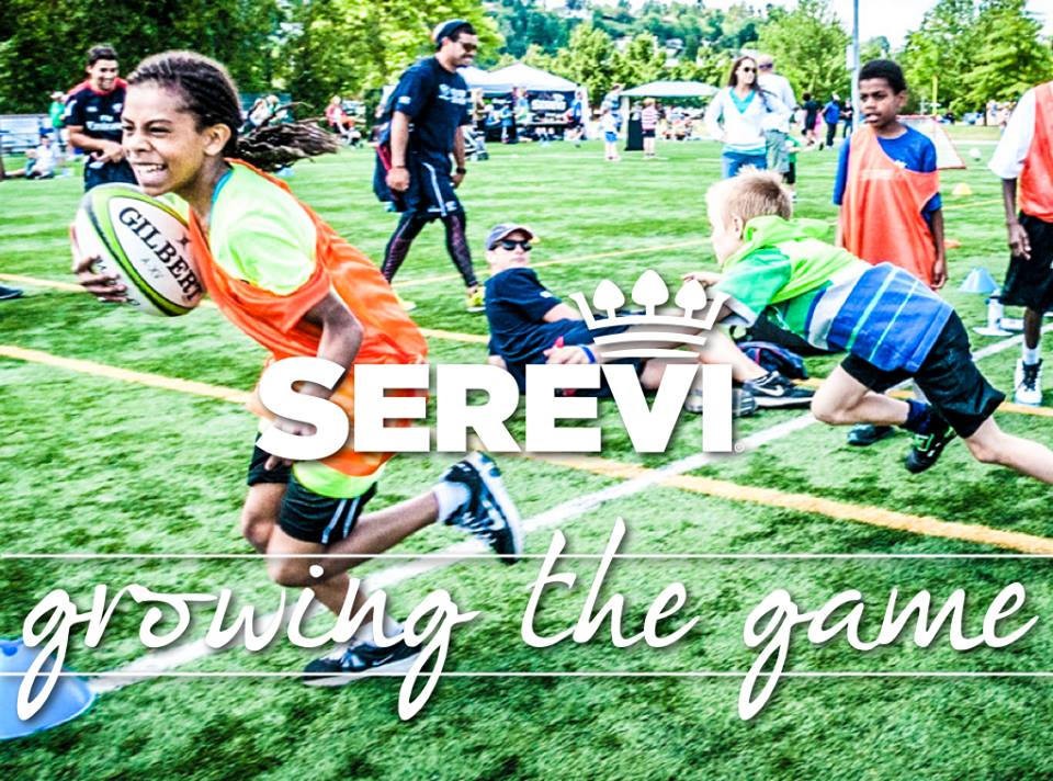 Edmonds Kids Give Rugby A Try This Summer Edmonds Wa Patch