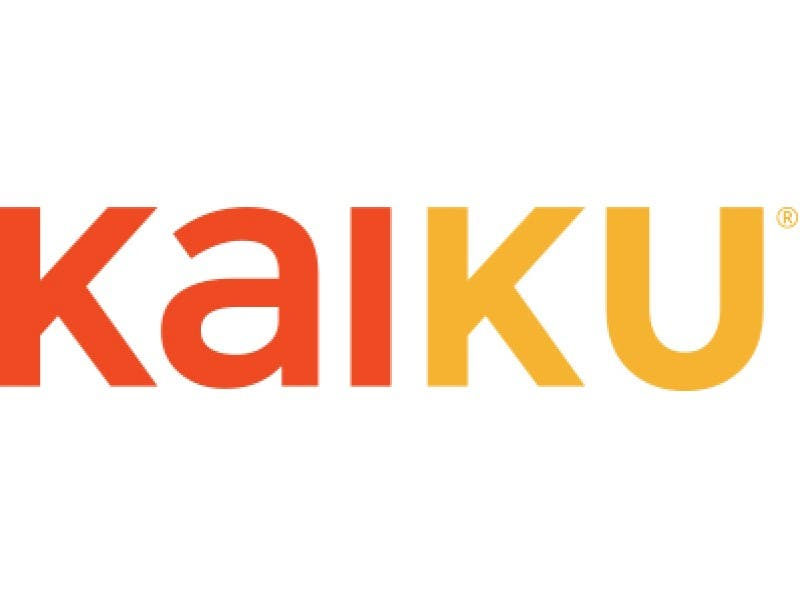 kaiku visar prepaid card new mobile app offers millennials budgeting security features - Kaiku Visa Prepaid Card