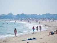 Complaints Mount Over Facilities At East Matunuck State Beach 1