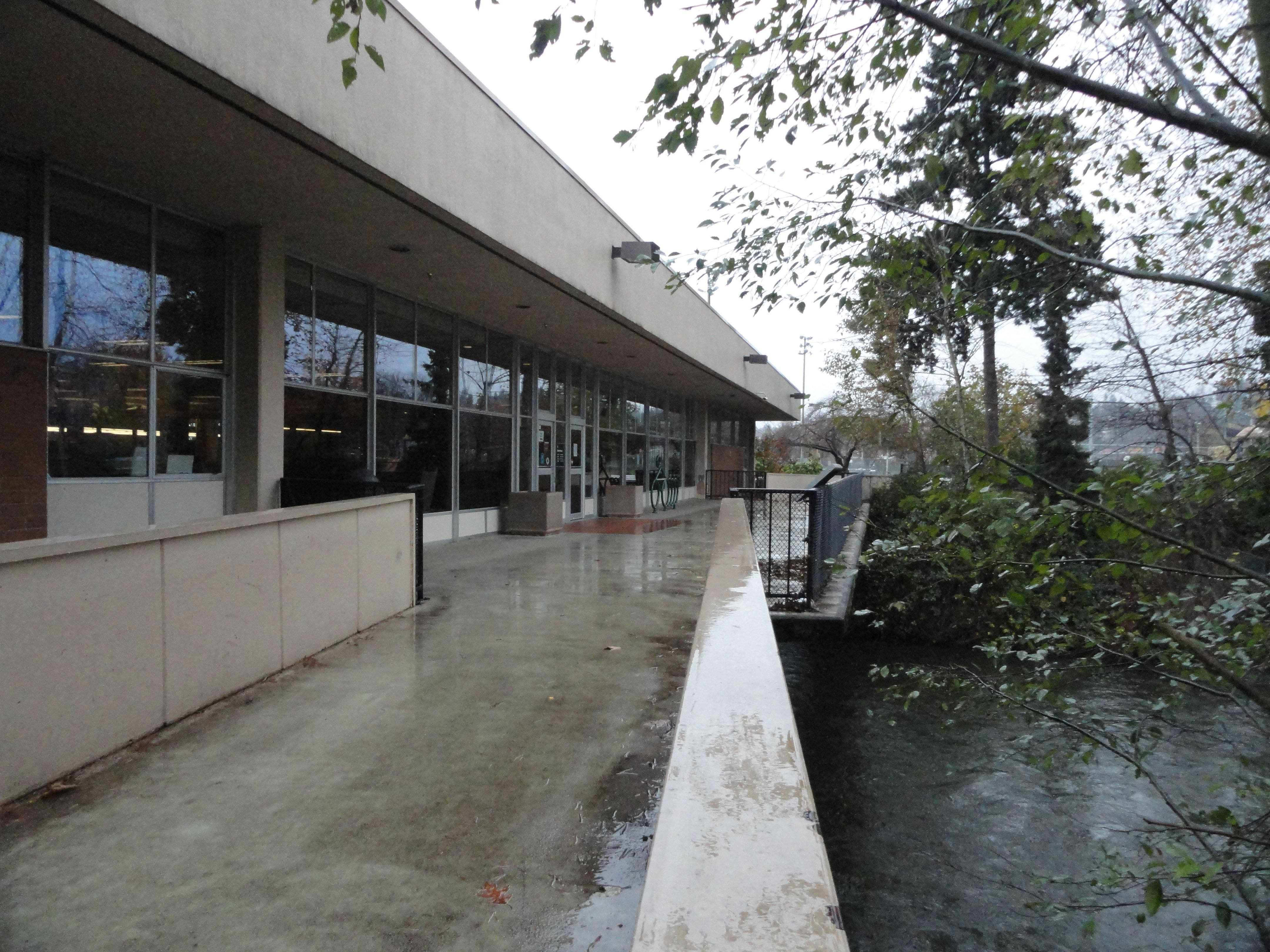 Renton Library Redesign Opponents Plan Kcls Trustee Meeting Protest