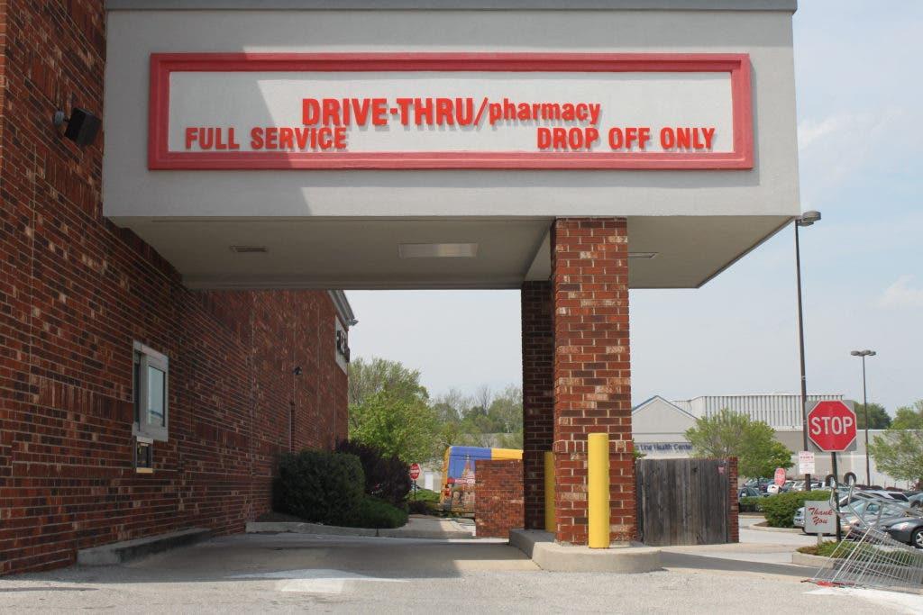 Attempted Burglary Through Cvs Drive Thru Probed Springfield Pa