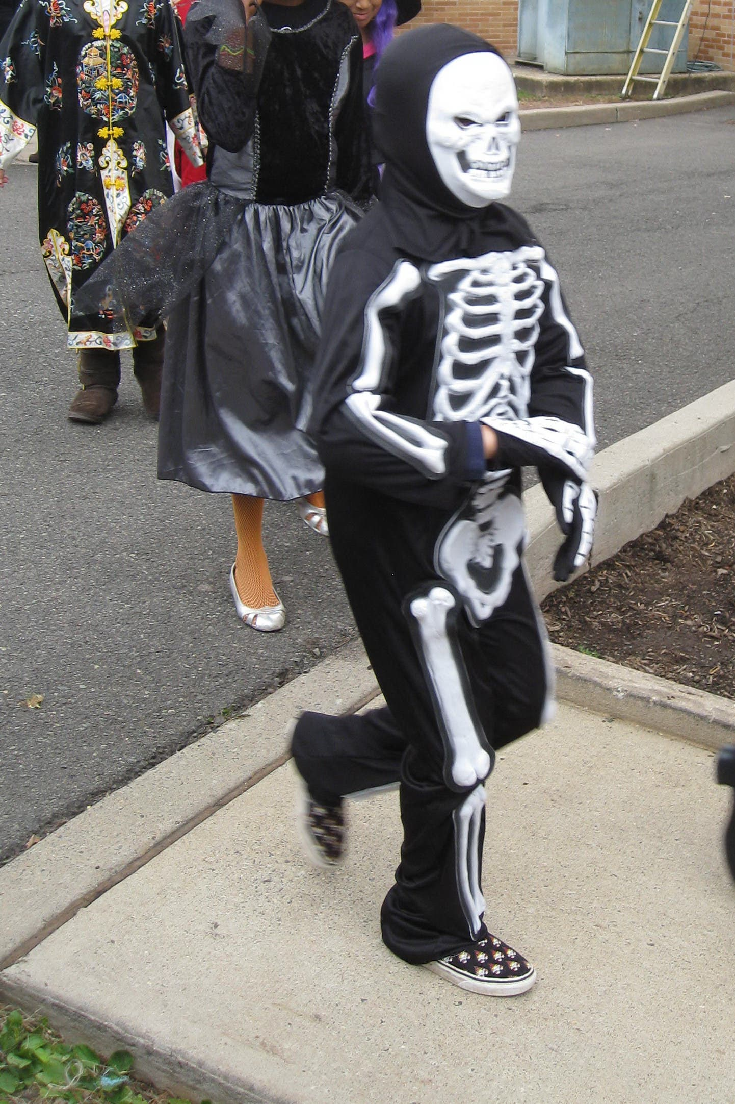 Fanwood Halloween Parade 2020 CANCELLED: Fanwood Scotch Plains to Hold Annual Halloween Parade