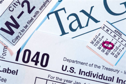 2014 Tax Season To Open Jan 31 Andover Ma Patch