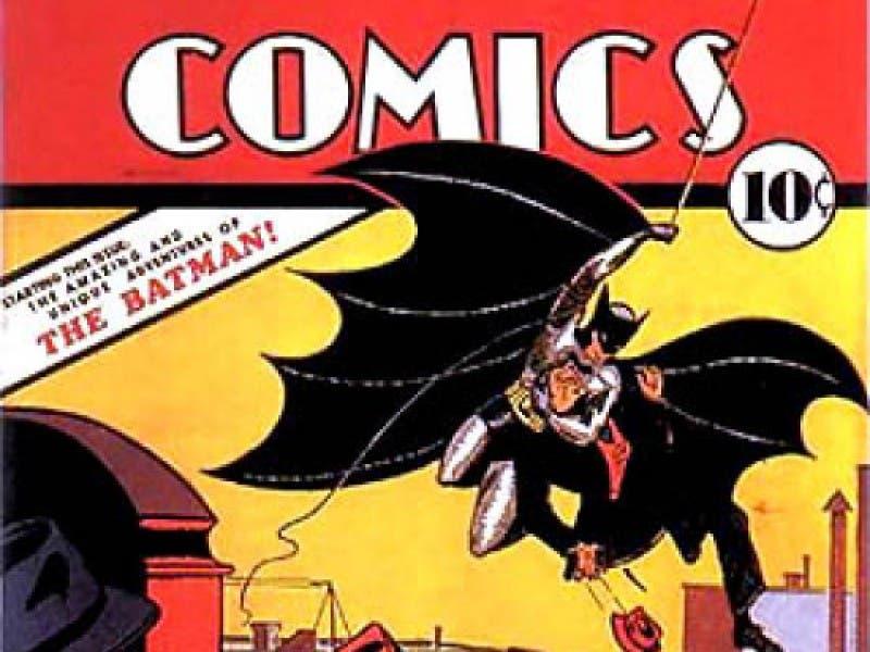 Holy Smokes Batman It S National Comic Book Day 2012 Milpitas