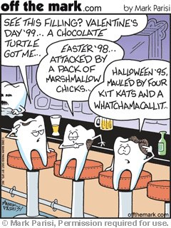 diabetes 99 comic