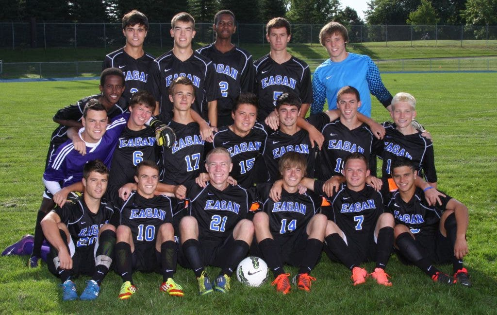 BLOG: Eagan High School Wildcats Boys' Soccer Results and