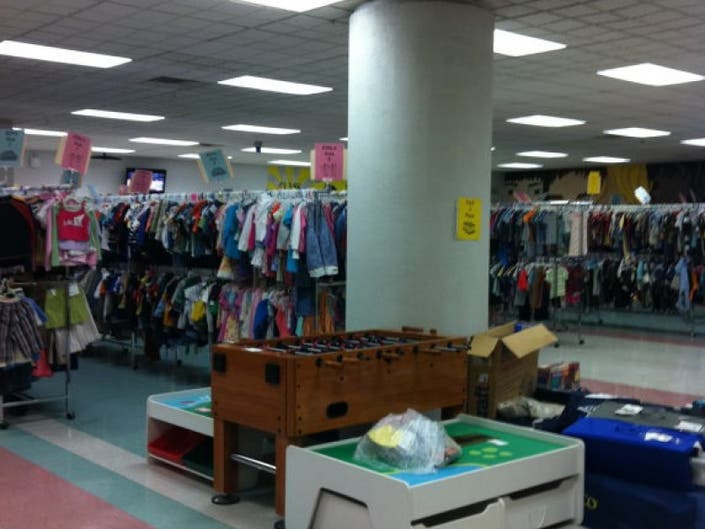 ee2f6746 Huge Fall/Winter Kids Consignment Sale | Reston, VA Patch
