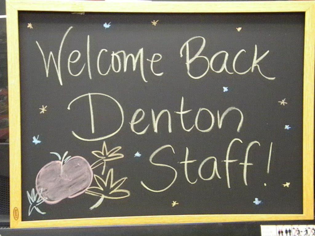 Denton Avenue School PTA Holds Welcome Back Brunch | New