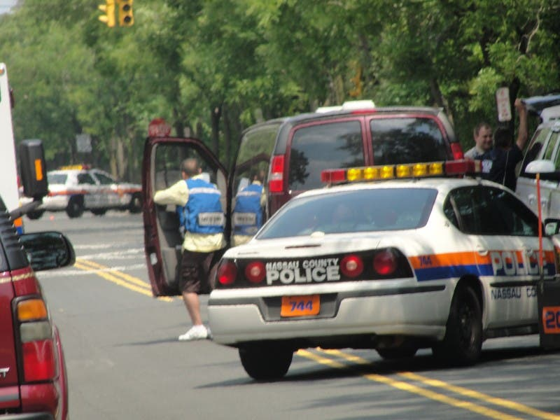 Police Blotter Plant Theft Arrest At Broadway Nursery