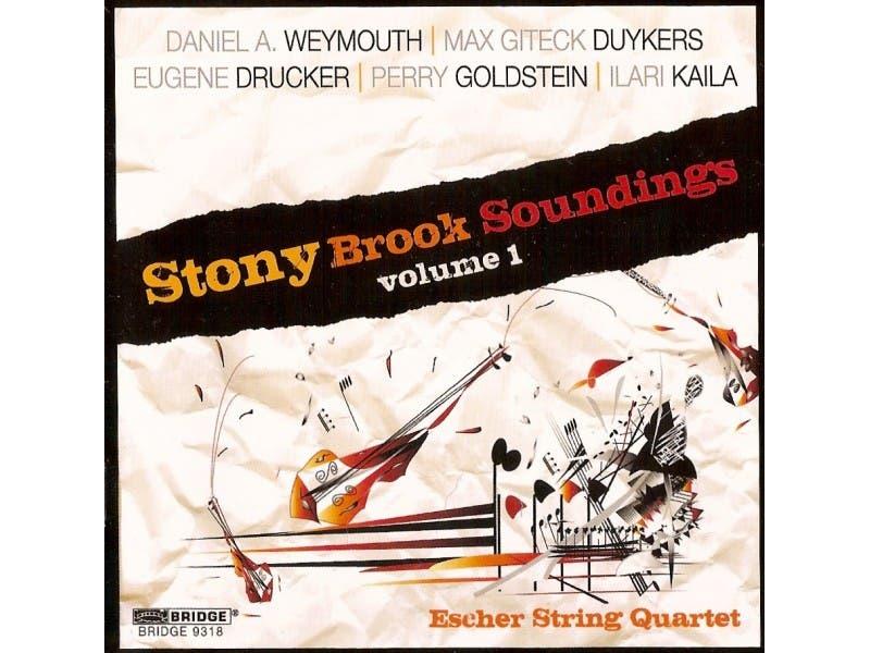 Primer: The Adventures of Stony Brook Soundings | Three