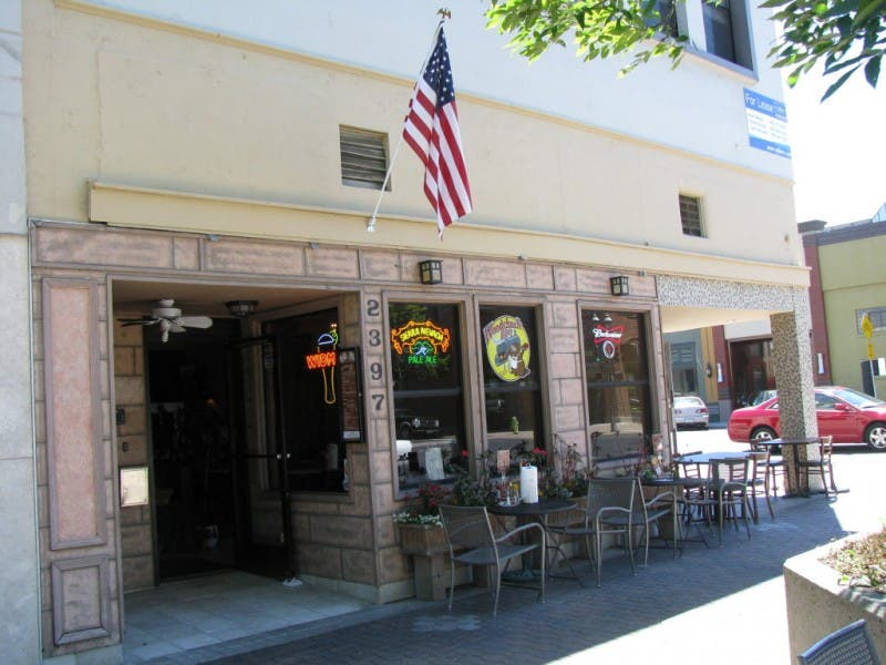 What Redwood City Restaurant Do You Most Miss Redwood City Ca Patch