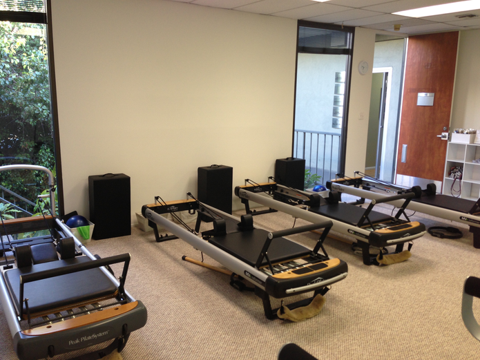 The Pilates Connection is now open! | Culver City, CA Patch