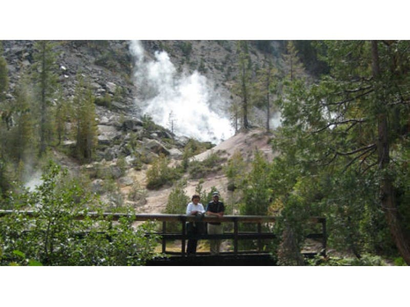 Top Hiking Trails In Northern California