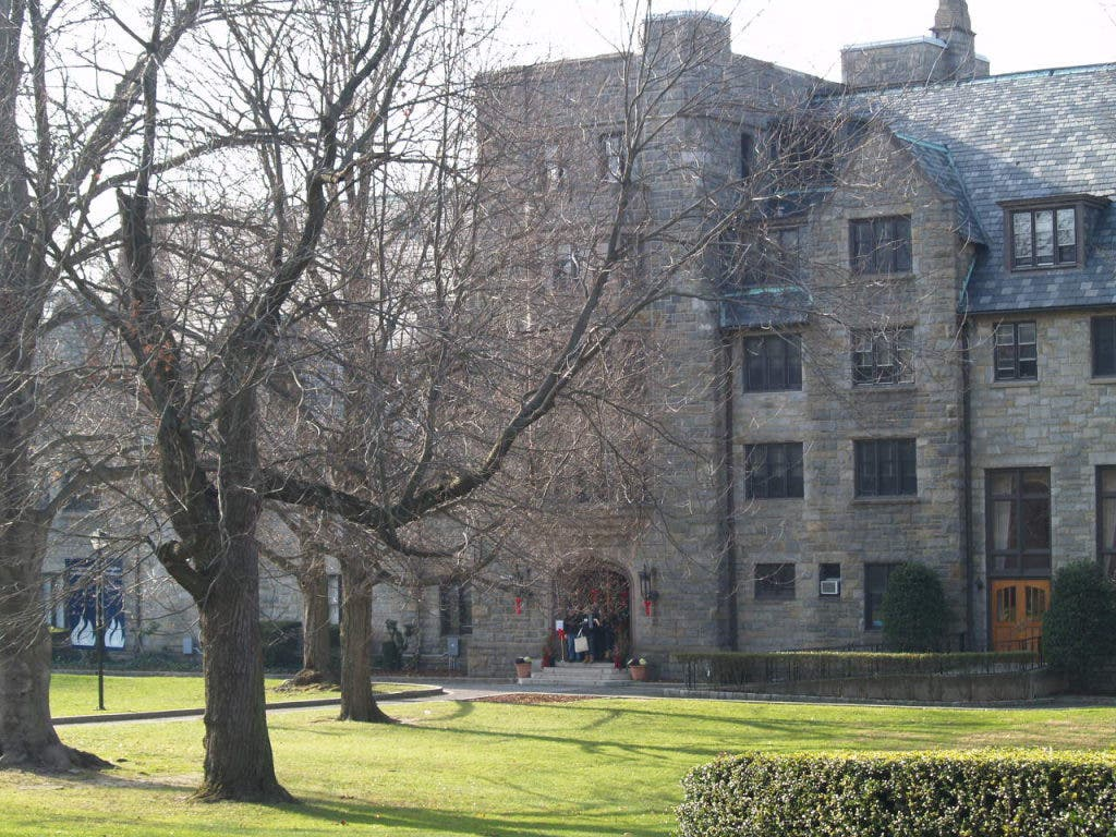College Of New Rochelle >> The College Of New Rochelle Receives 4 Million Grant From