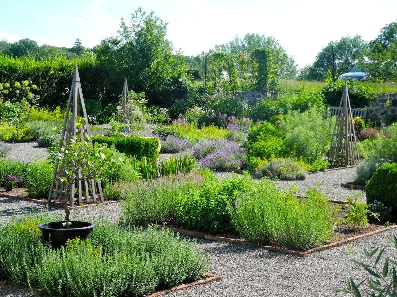 Annual Herb Fair at the John Jay Homestead Sept. 17   Bedford, NY Patch