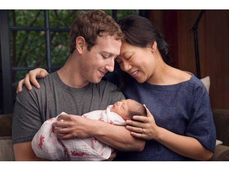 Westchester Native Mark Zuckerberg, Wife Announces Birth of