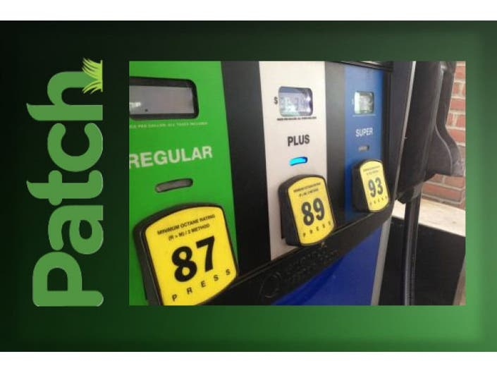 Best Gas Prices >> Find The Best Gas Prices In Woodbury And Middlebury Woodbury Ct Patch
