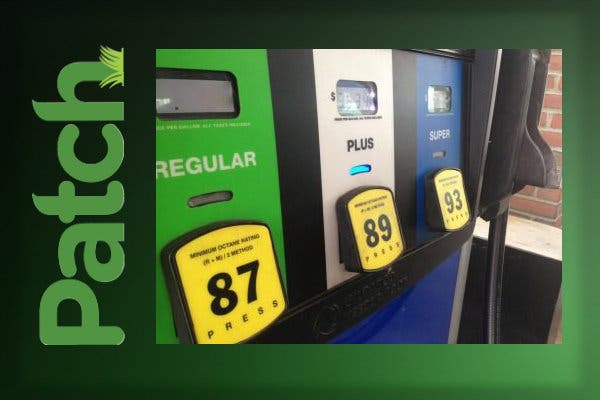 Best Gas Prices >> Find The Best Gas Prices In Stonington And Mystic Stonington Ct Patch