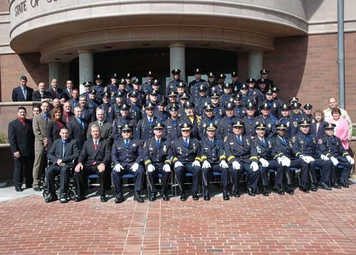Thinking About Becoming a Cop? This CT Police Department Is