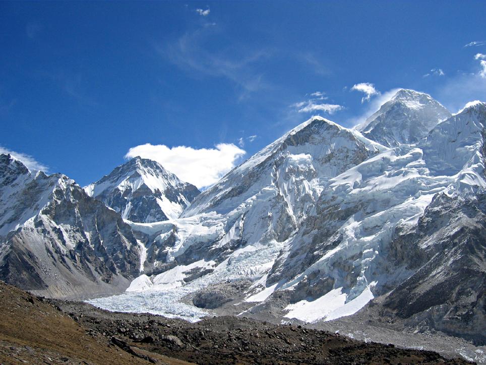 Everest Base Camp Trek | Fridley, MN Patch