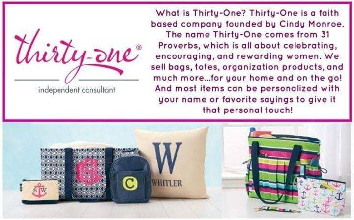 Thirty-One Gifts | Wantagh, NY Patch