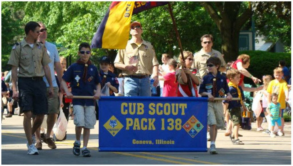 Cub Scout Pack 138 Information Meeting | Geneva, IL Patch