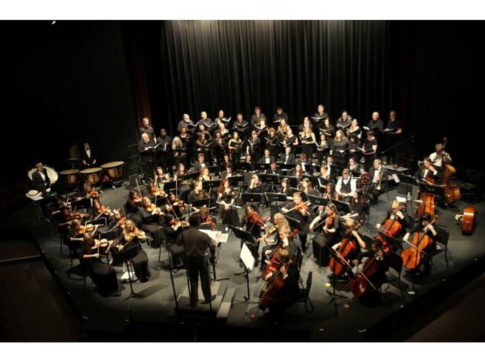 Metropolitan Youth Symphony announces Student Composition