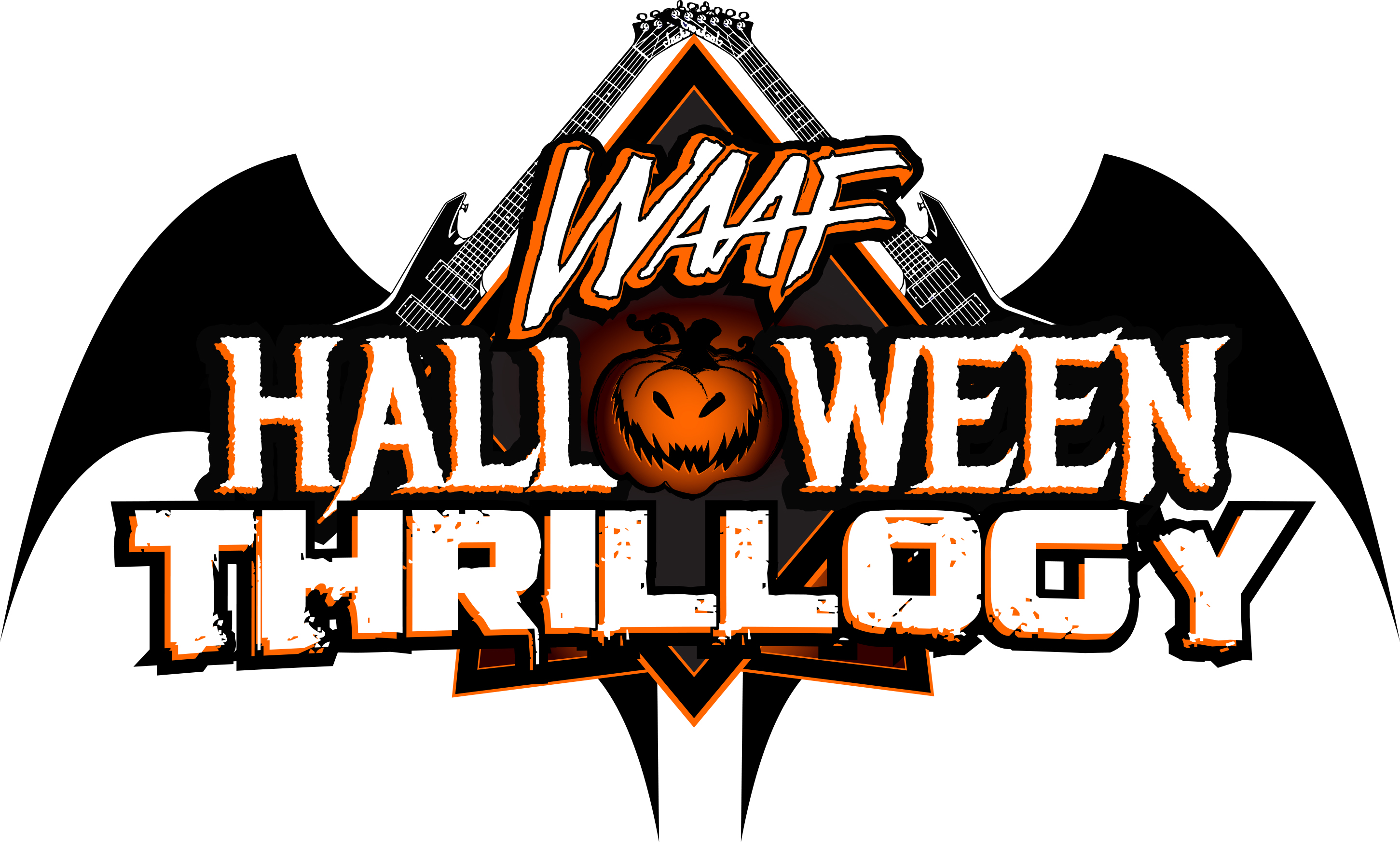 Qdoba Halloween 2020 WAAF Halloween Thrillogy Ticket Blitz at Qdoba Kenmore | Medford
