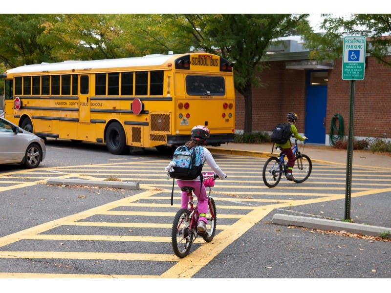 Ticket Involving a School Bus Could Cost You $695