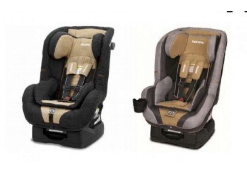 RECARO Issues Voluntary Recall Of Car Seats