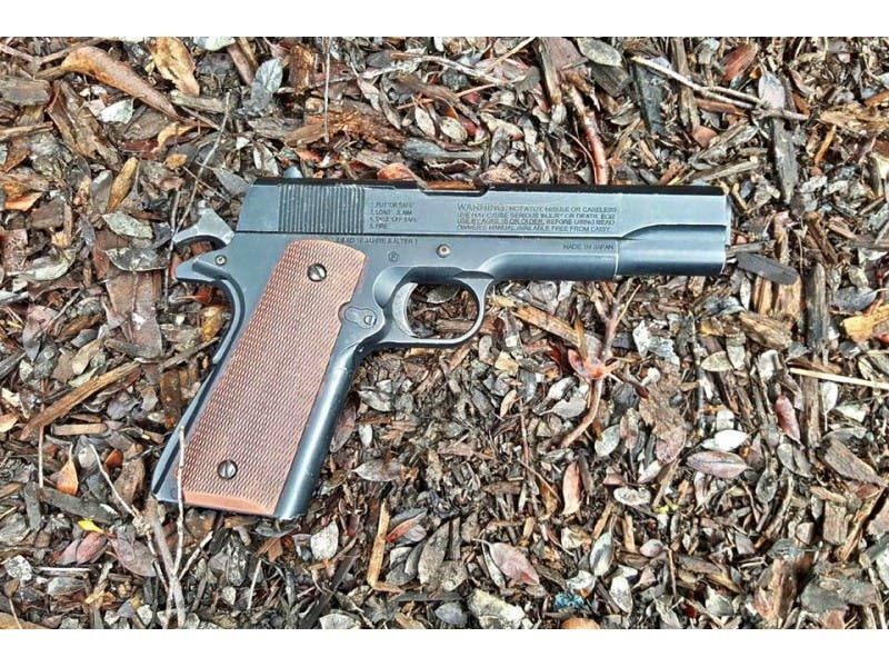 Does It Look Like A Real Gun To You Piedmont Piedmont Ca Patch