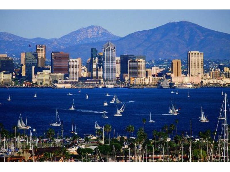 Top 4 Destinations In California For Spring Break