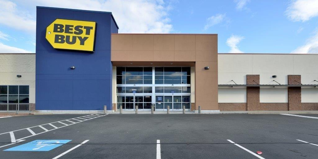 Best Buy Auction >> Auction Com Sells Best Buy Retail Property In Issaquah Wash