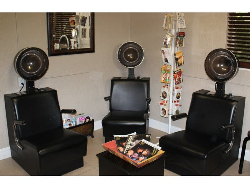 Hair Styling Stations For Sale: Hair Salon Equipment For Sale