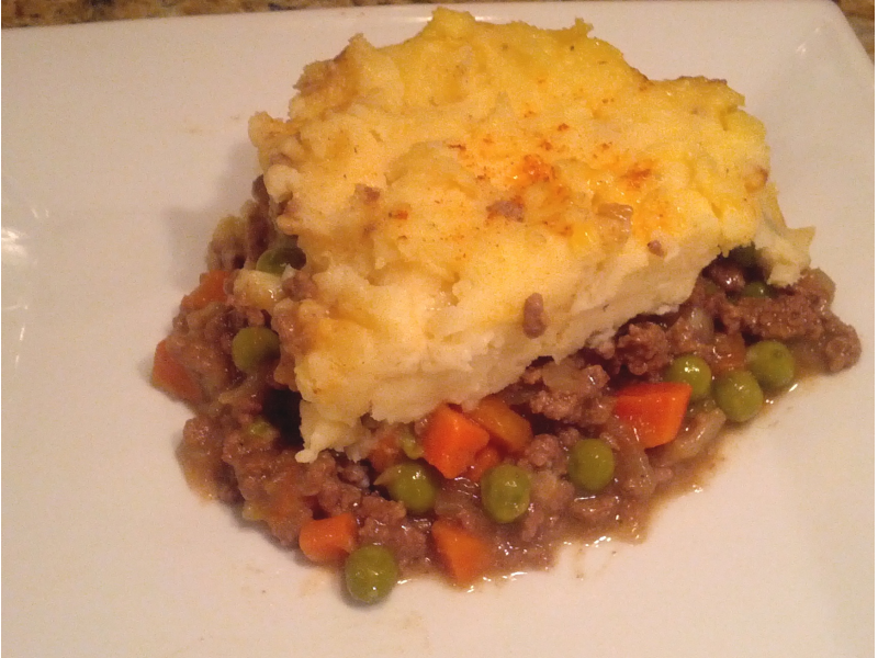 Shepherd S Pie Recipe Kirkland Wa Patch