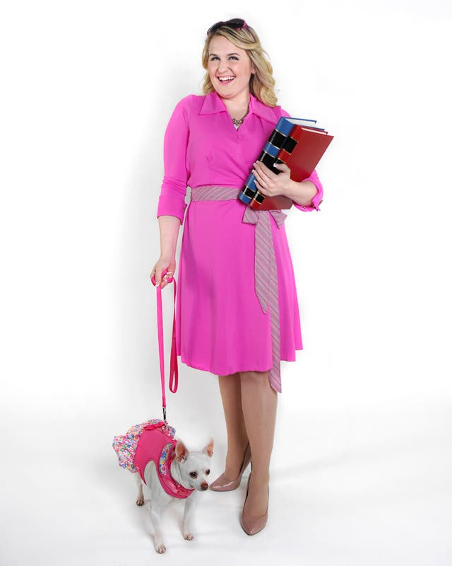 Legally Blonde the Musical opens at the Barn Theatre in ...