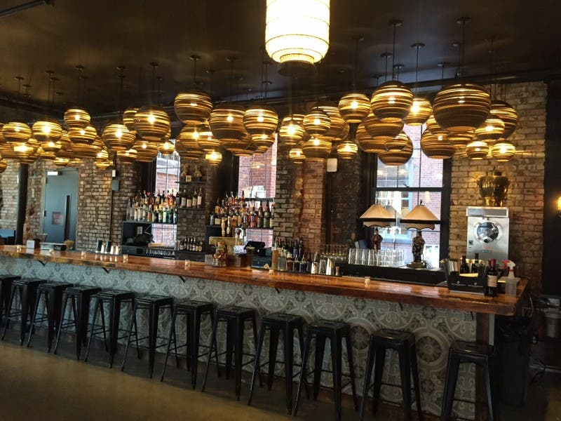 Top Chef Star Dale Taldes New Restaurant Arrives On The Scene In