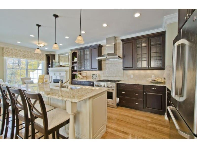 Delicieux ... Luxury Townhomes Litchfield CT Offer First Floor Master Bedroom Floor  Plans 0 ...